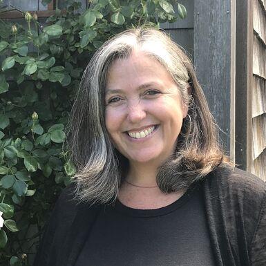 Elizabeth Buccino