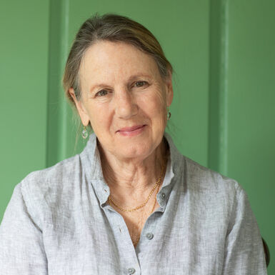 Christine Sanford