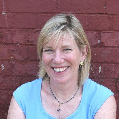Sharon Woods Hussey